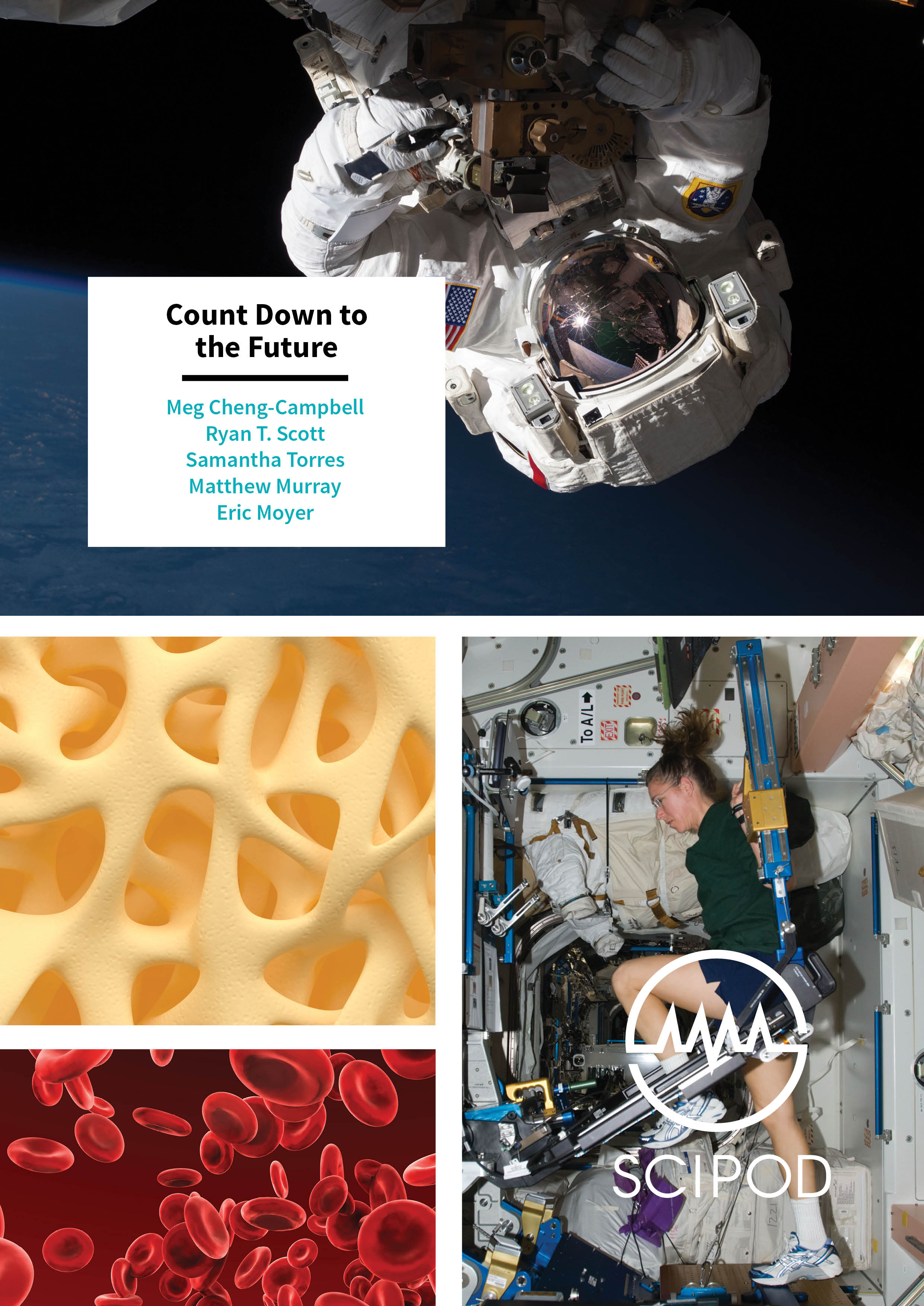Count Down to the Future – Meg Cheng-Campbell, Ryan T. Scott, Samantha Torres, Matthew Murray, Eric Moyer – NASA Ames Research Center