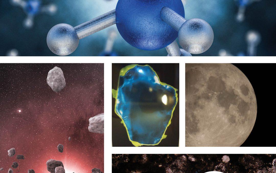 Understanding the Early Solar System Through Isotopic Fingerprints – Dr François Robert, Institut de minéralogie, de physique des matériaux