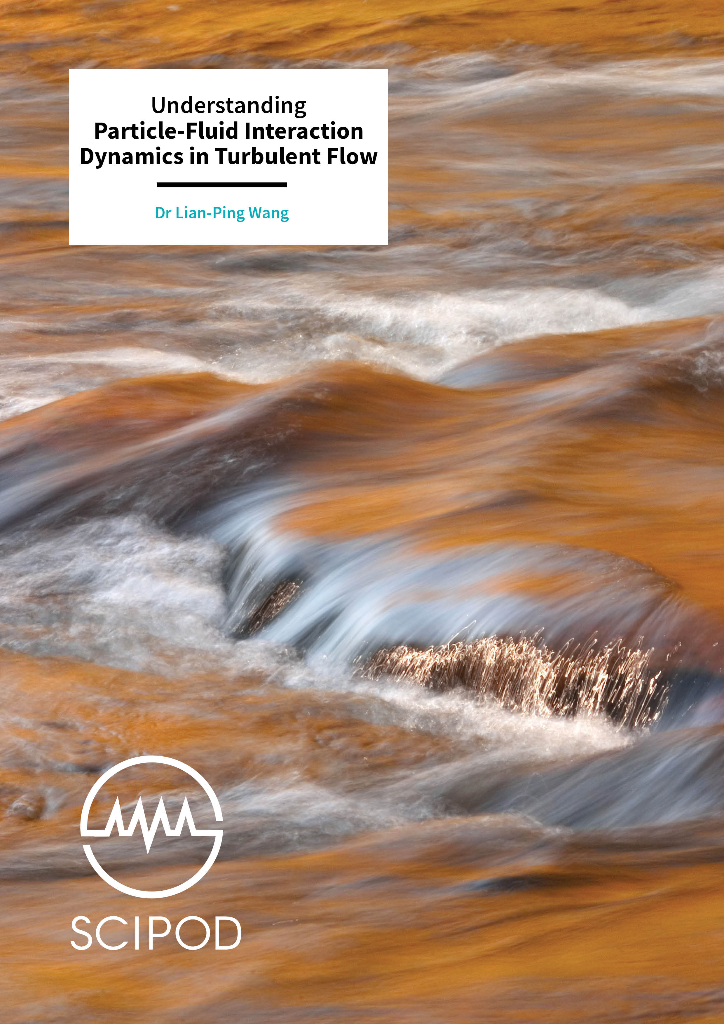 Understanding Particle-Fluid Interaction Dynamics in Turbulent Flow – Dr Lian-Ping Wang, University of Delaware