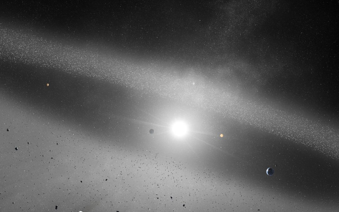 Refining the Theories of Planet Formation – Dr Melissa A. Morris, State University of New York at Cortland