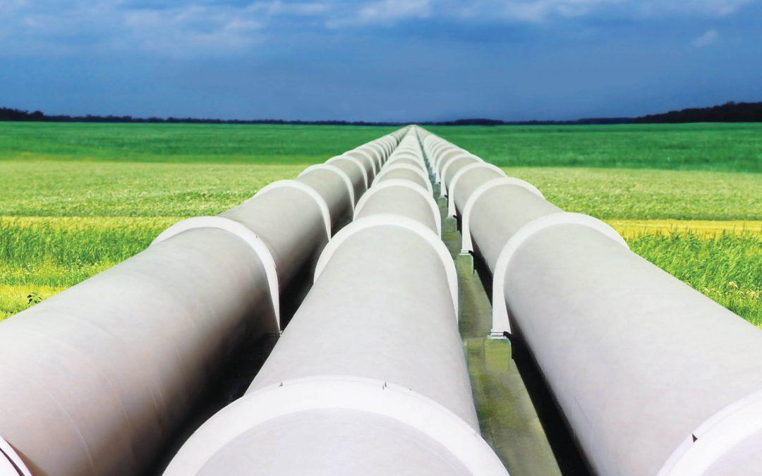 Exploiting Fibre Optics for Detecting Pipeline Leaks – Dr Bill Challener, GE Global Research