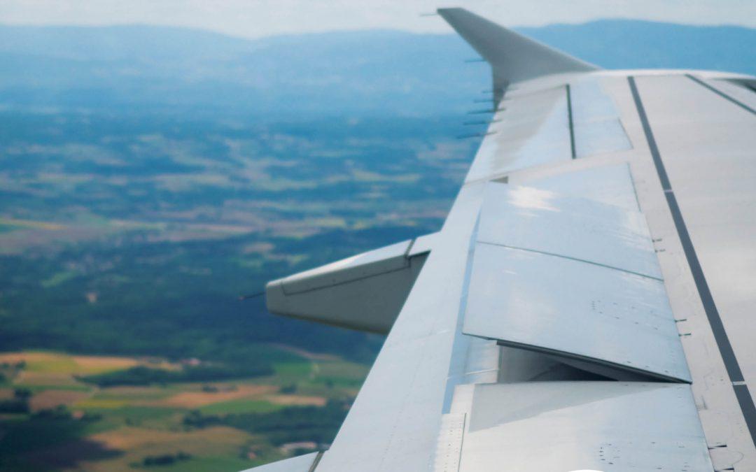 Improving Aircraft Performance with Plasma Actuators – Drs Huu Duc Vo & Njuki W Mureithi, École Polytechnique de Montréal