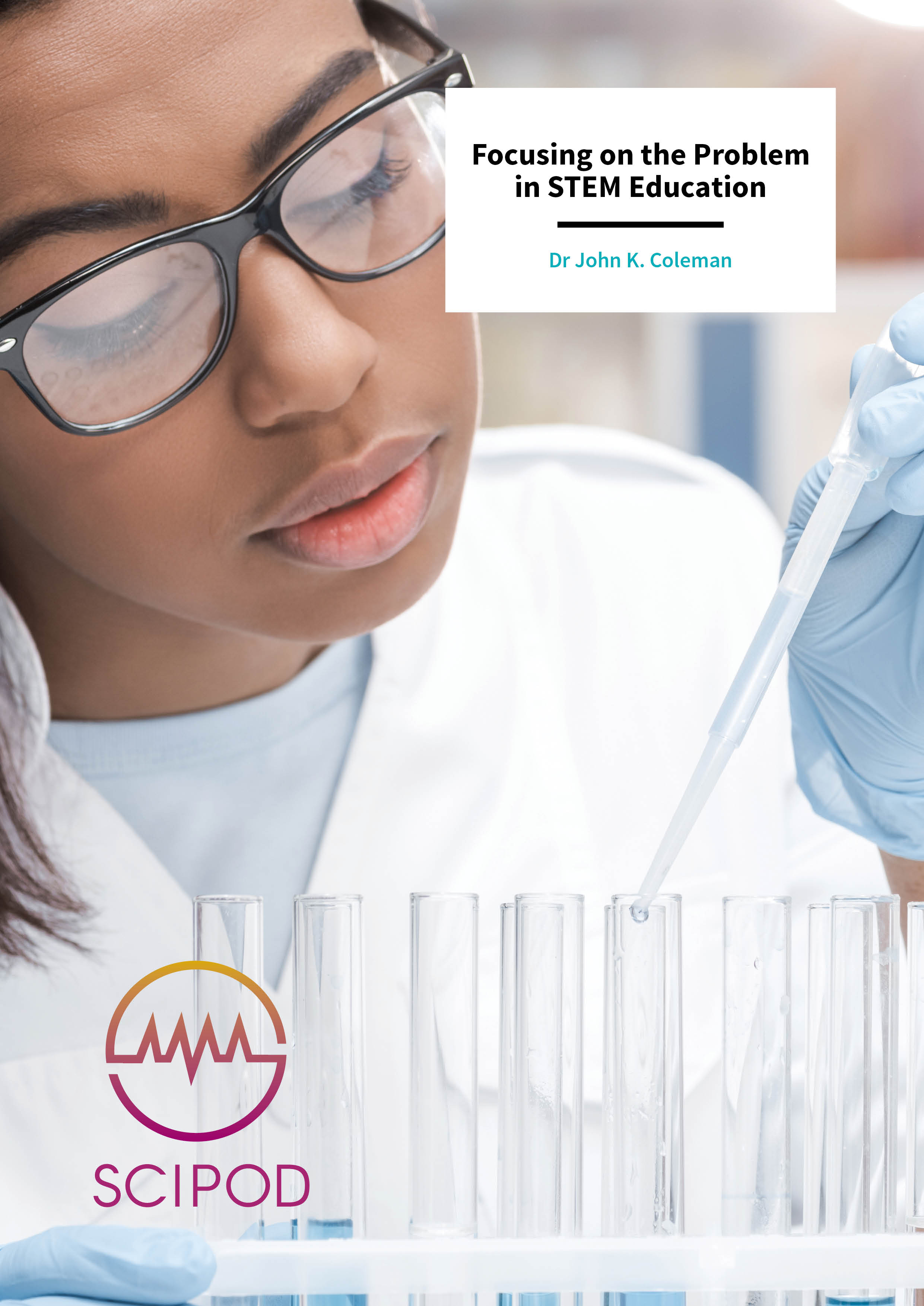 Focusing on the Problem in STEM Education – Dr John K. Coleman, Langston University