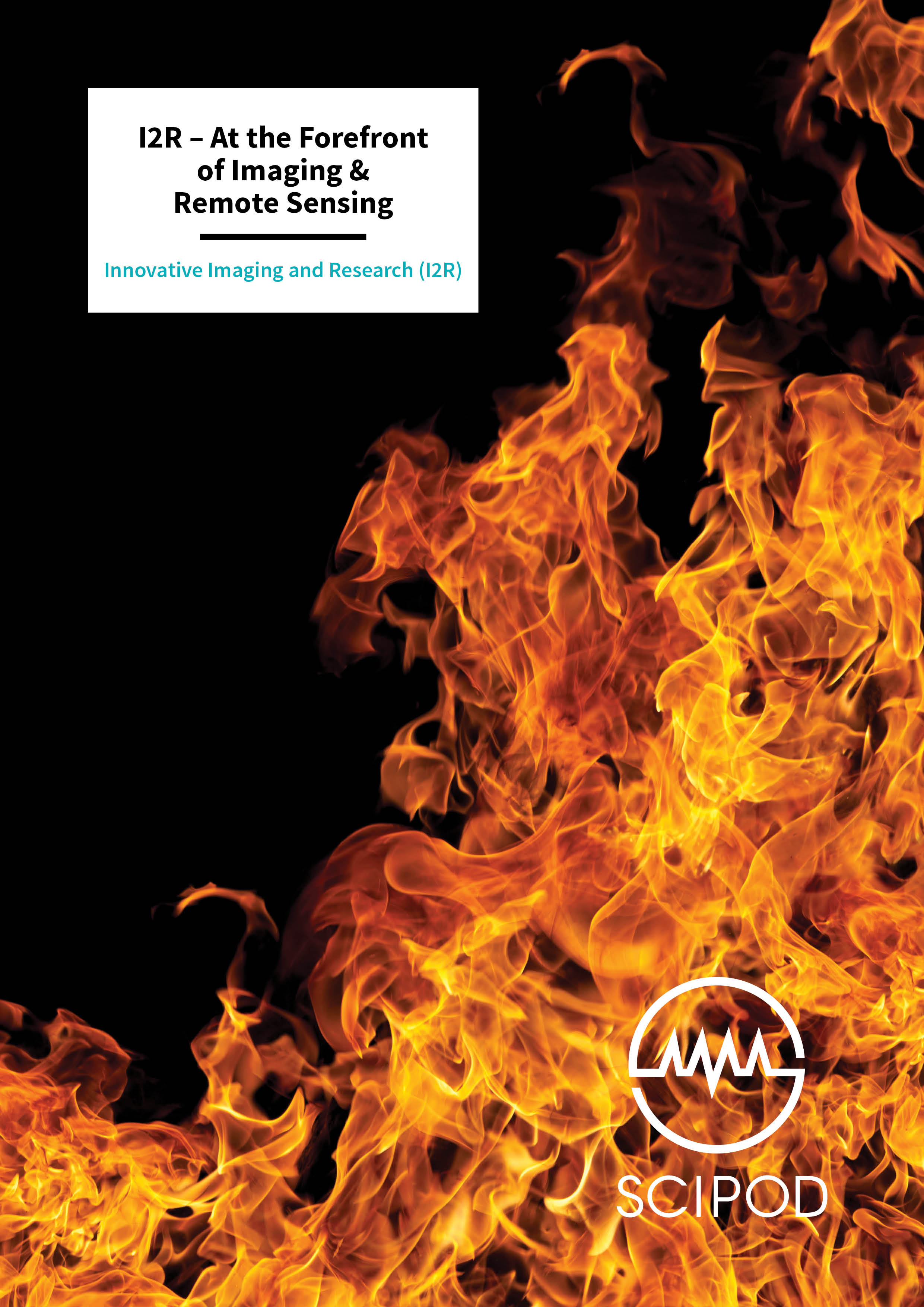 At the Forefront of Imaging & Remote Sensing – Innovative Imaging and Research (I2R)