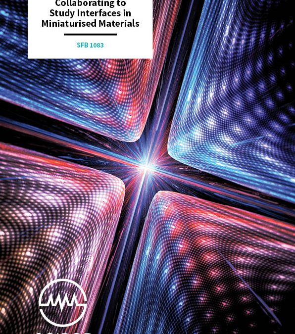 Collaborating to Study Interfaces in Miniaturised Materials – SFB 1083