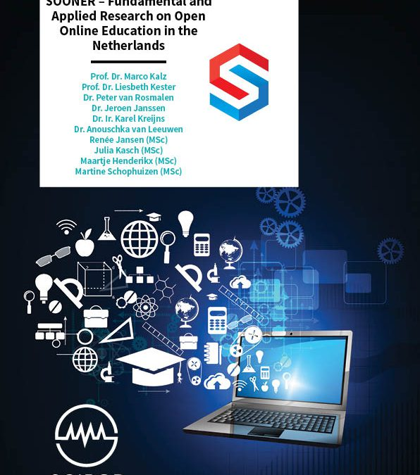 SOONER – Fundamental and Applied Research on Open Online Education in the Netherlands