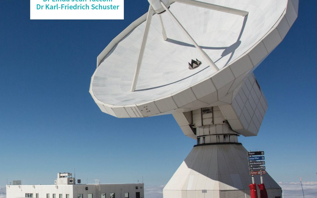 Investigating the Evolution of Star Formation with Millimetre Wave Astronomy – Dr Reinhard Genzel, Dr Linda Jean Tacconi, Dr Karl-Friedrich Schuster