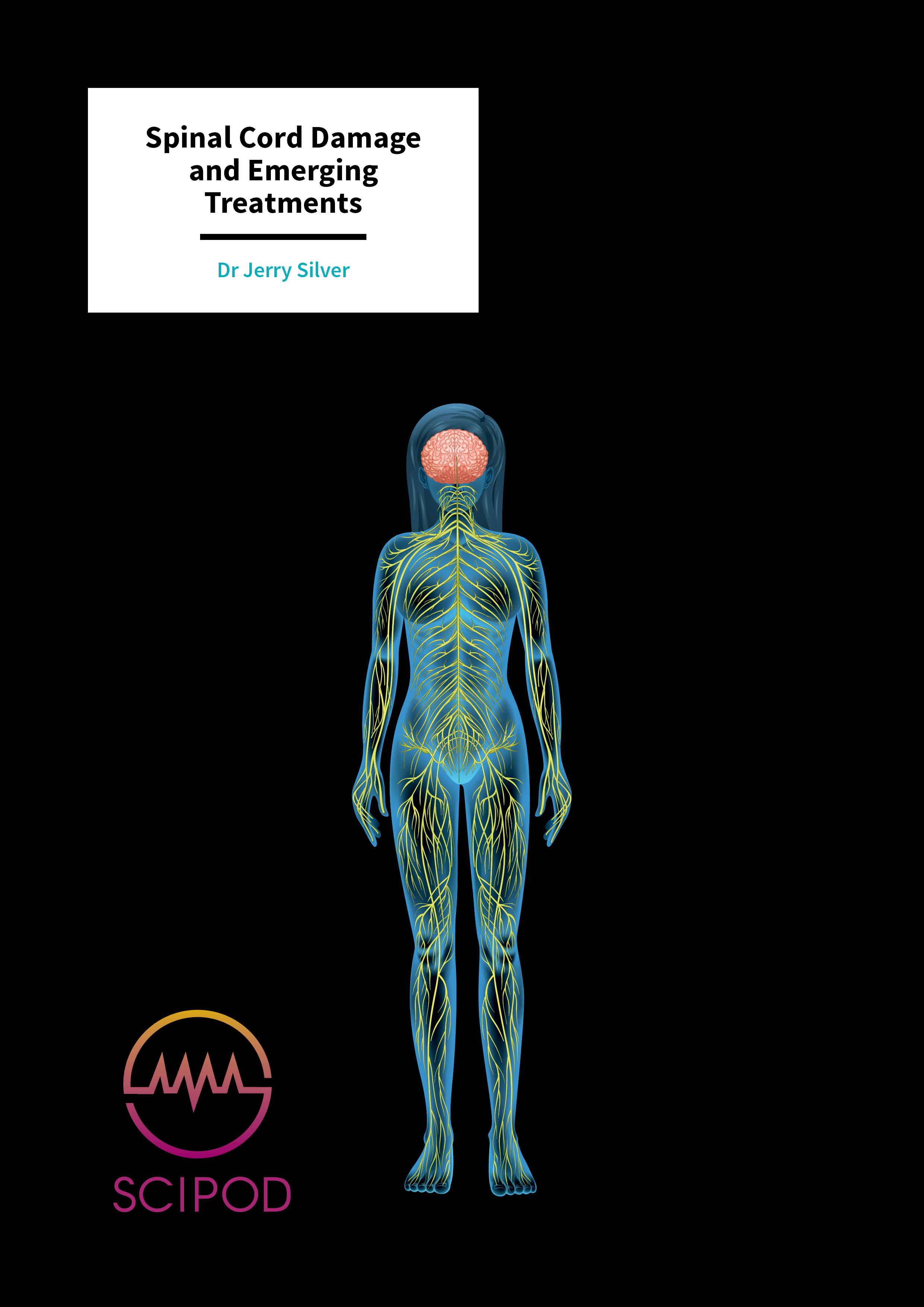 Spinal Cord Damage and Emerging Treatments – Dr Jerry Silver, Case Western Reserve University