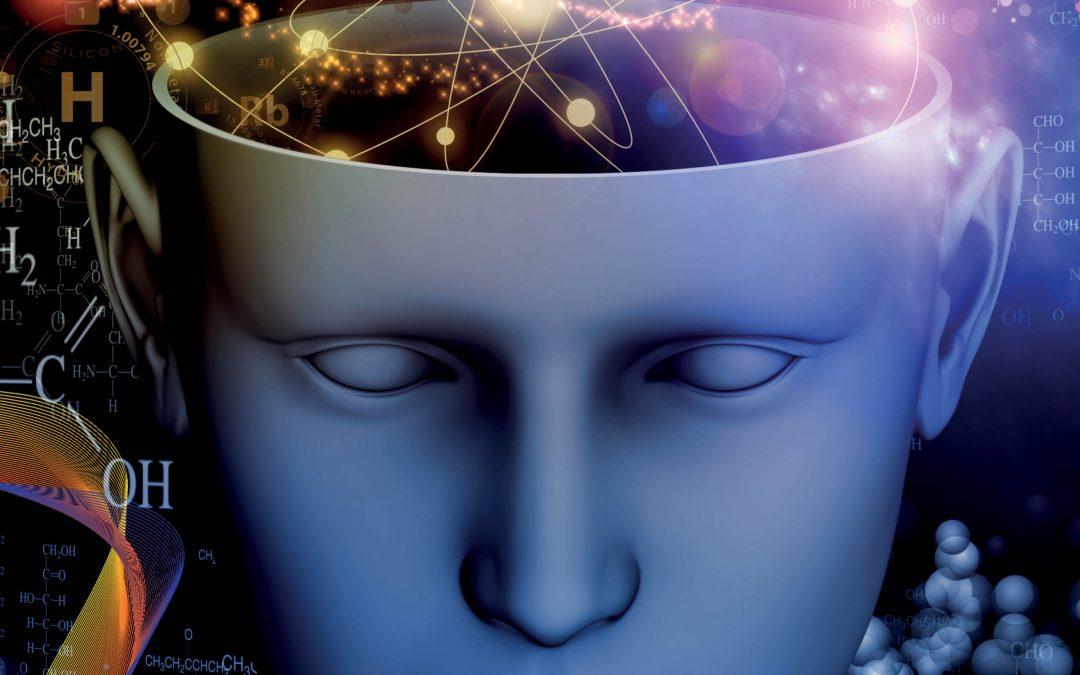 Understanding Brain Function, Cognition, and Emotion in Psychopathology- Professor Christine Larson, University of Wisconsin-Milwaukee