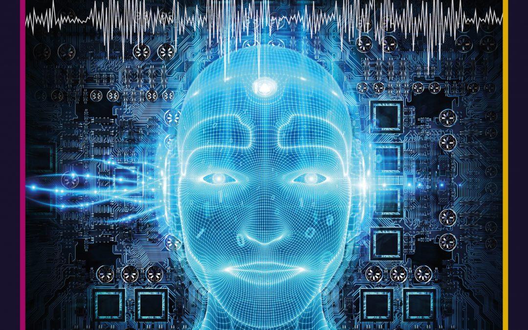From Machine Learning To Machine Understanding – Dr Yan M Yufik