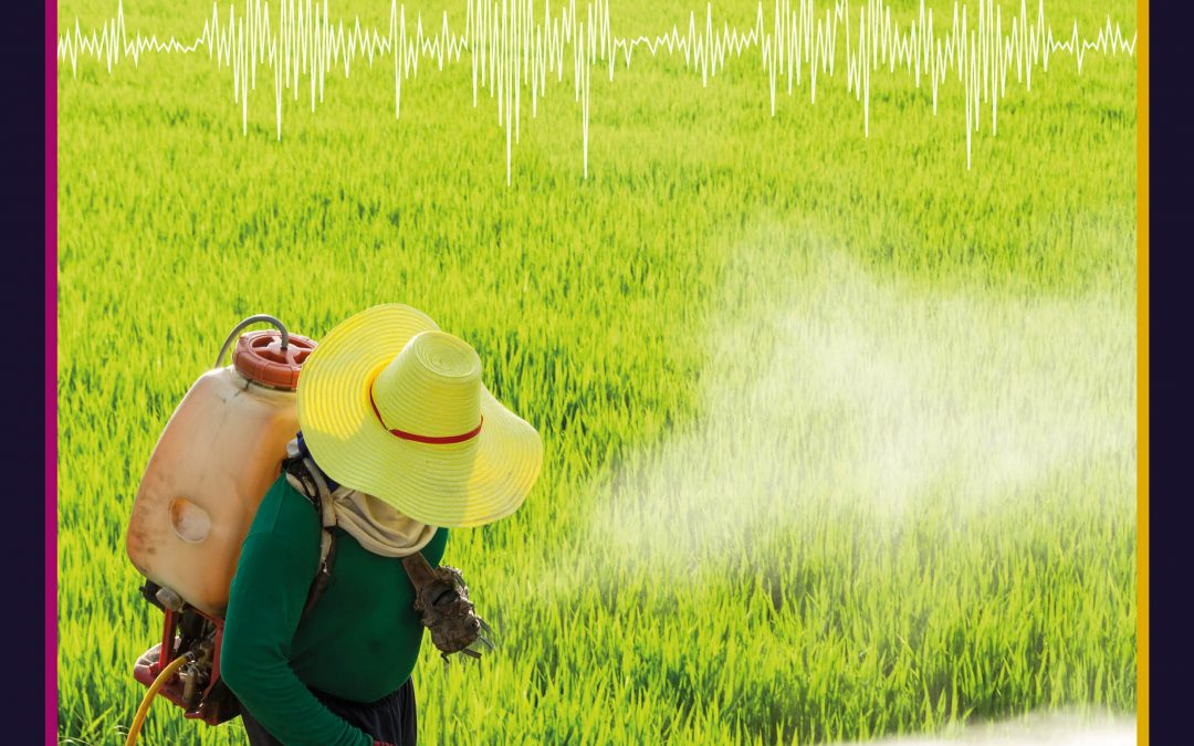 Does 'Safer Storage' Reduce Agricultural Pesticide Self-poisoning in Rural Asia? Professor Flemming Konradsen & Professor Michael Eddleston