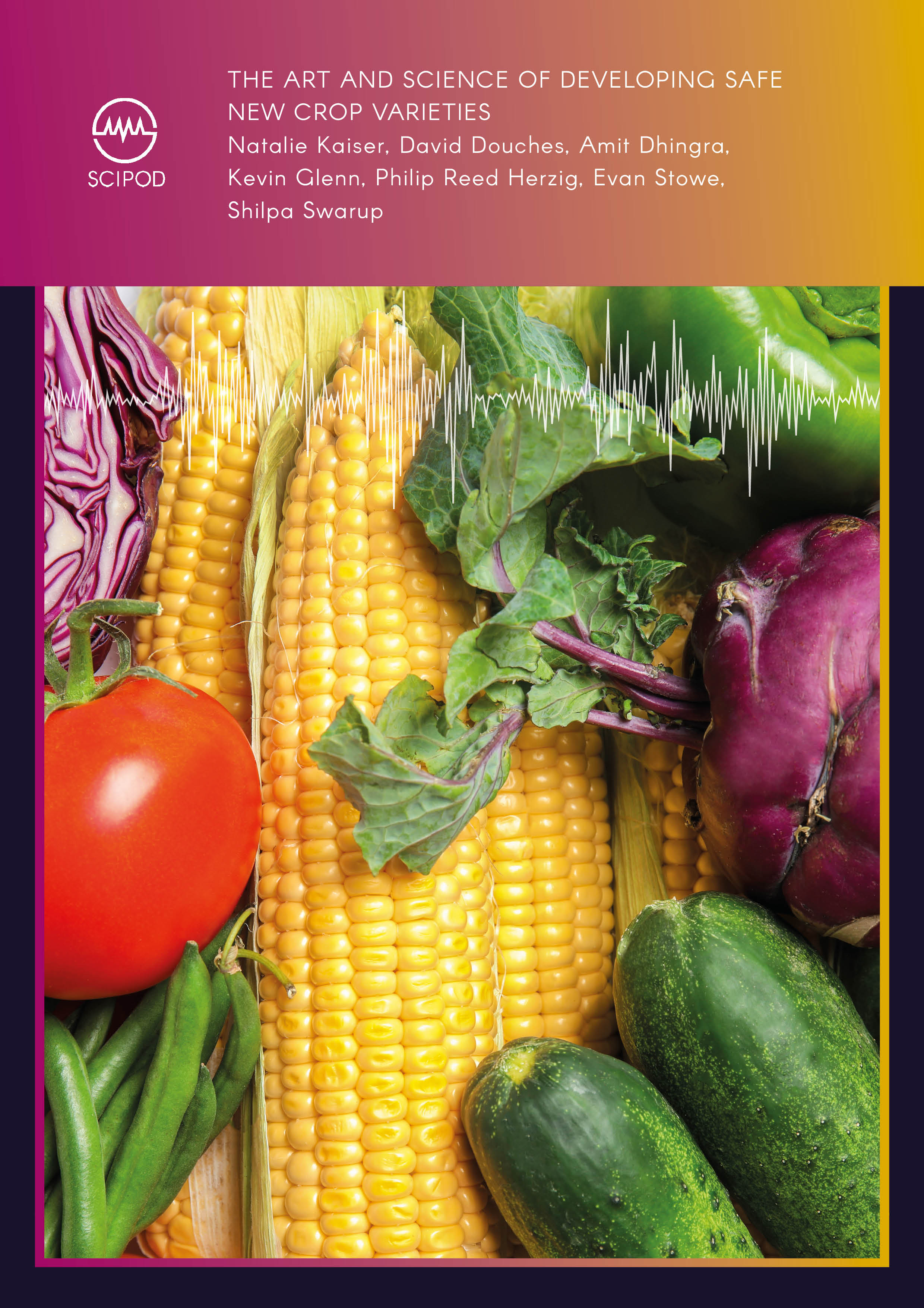 The Art and Science of Developing Safe New Crop Varieties